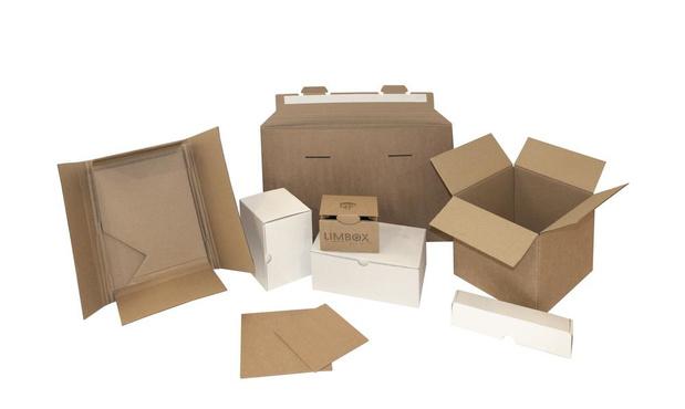 Ramaform lance Limbox : des boîtes sur mesure