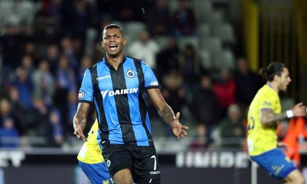 Club Brugge ziet Wesley naar Aston Villa vertrekken