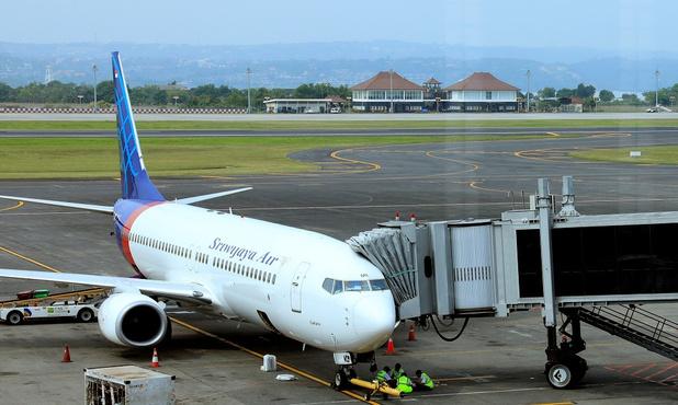 """Accident de Boeing en Indonésie: une """"anomalie"""" sur les automanettes"""