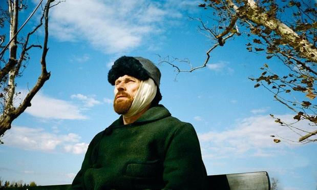 William Dafoe speelt Van Gogh: 'Ik schilder enkel nog als ik ruzie heb met mijn vrouw of regisseur'