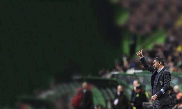 Zoom sur le FC Porto de Sérgio Conceição, parti pour défier Liverpool en 1/4 de finale de Champion's League