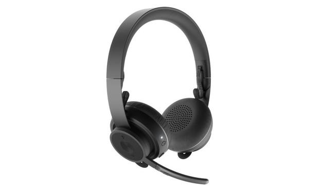 Draadloze headsets voor drukke werkplekken