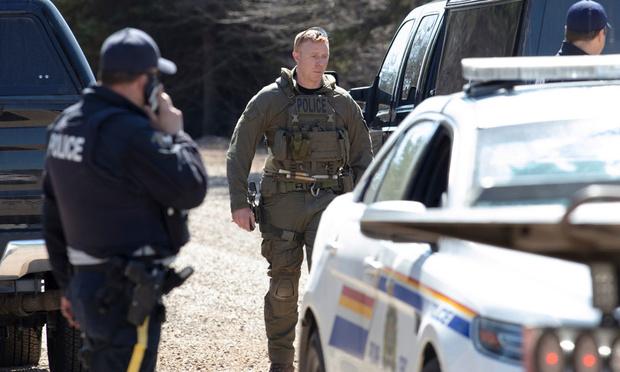 Canada: un homme armé fait plus de 16 morts, pire tuerie du pays