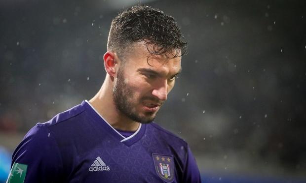Obradovic quitte Anderlecht