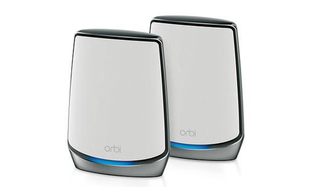 Mesh-netwerksysteem met WiFi 6