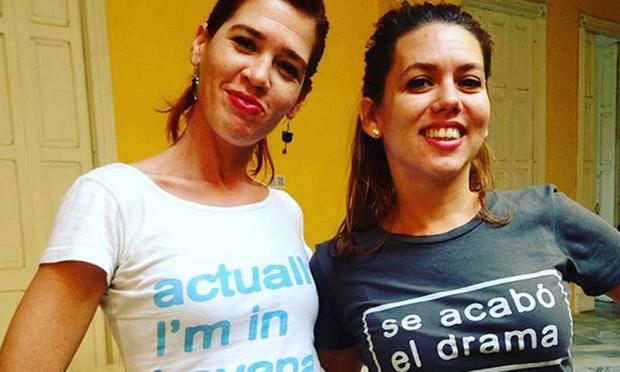 La marque Zara accusée d'avoir plagié une styliste cubaine