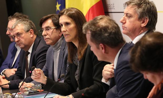 Coronavirus: le Conseil national de sécurité va se réunir pour prendre de nouvelles mesures