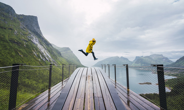 Les Norvégiens priés de prendre leurs vacances d'été dans le pays