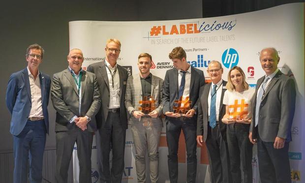 Deux étudiants belges lauréats du concours #Labelicious