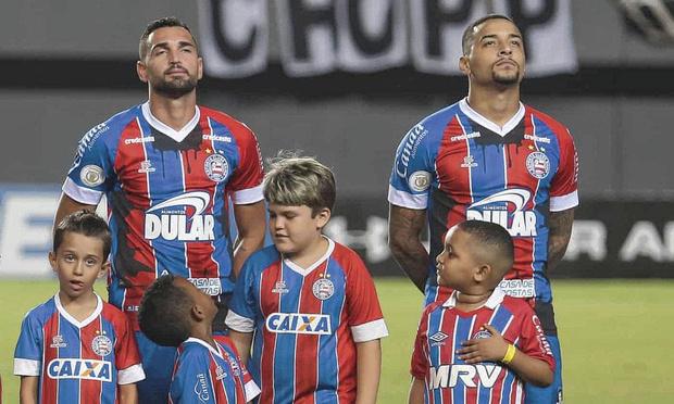 Hoe Bahia de meest progressieve club van Brazilië werd