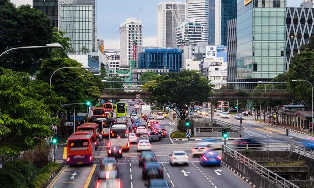 L'entrepreneur britannique James Dyson s'offre l'appartement le plus cher de Singapour