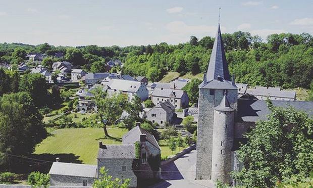 """Deux sociétés d'ingénierie portuaire ont sponsorisé les """"Plus beaux villages de Wallonie"""""""
