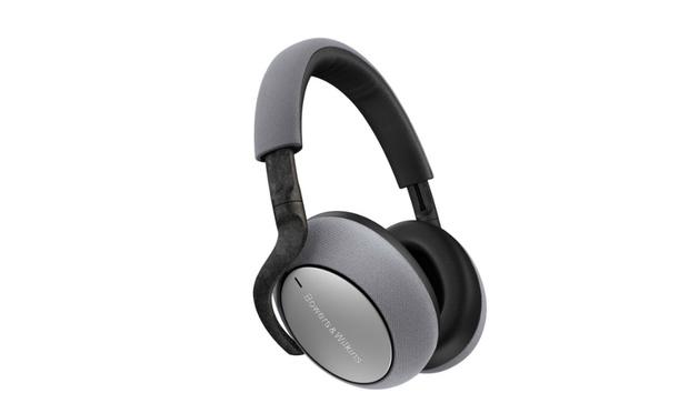 Nieuwe lijn Bluetooth koptelefoons van Bowers & Wilkins