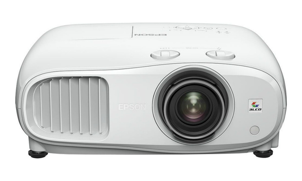 Ultra HD 4K-projectoren voor thuisbioscoop