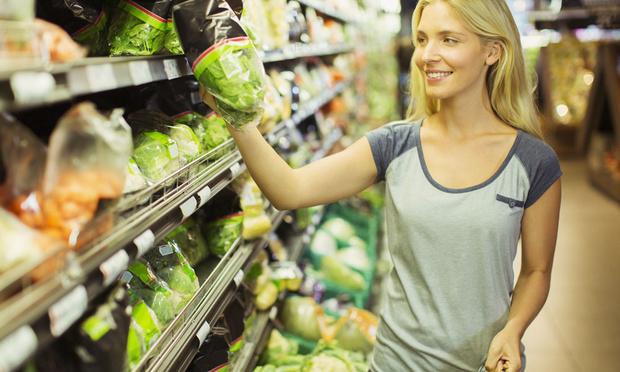 Les consommateurs leurrés sur le poids des produits emballés