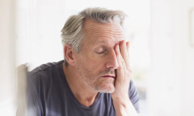 Les gueules de bois s'aggravent-elles avec l'âge ?