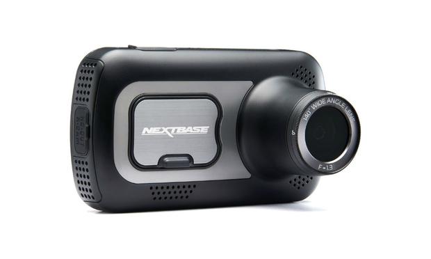 Dashcams waarschuwen hulpdiensten bij ongeval