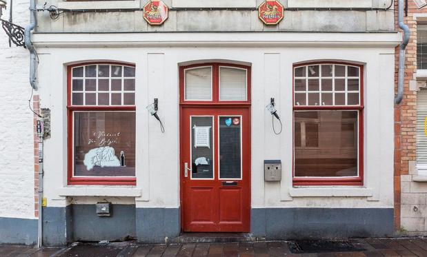 Populair jongerencafé 't Verdriet van België over te nemen