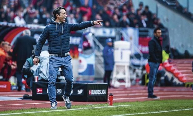 Le besoin de renouveau du Bayern