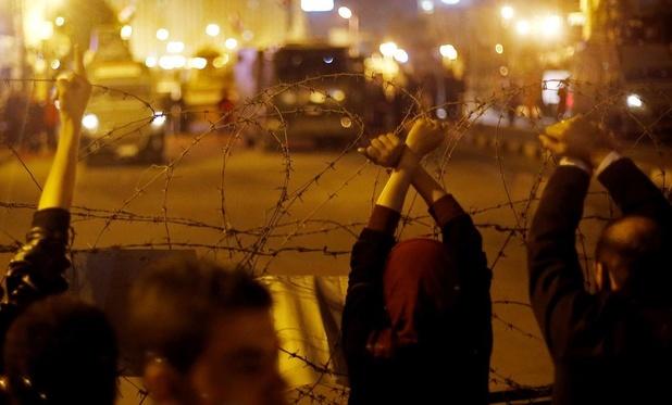 Printemps arabe: dix ans après, une deuxième vague de révoltes