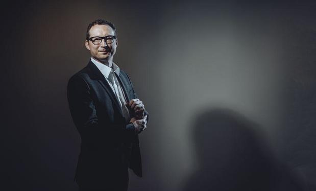 Stefaan Gielens (CEO Aedifica): 'Ik hou het bij een stappenteller'
