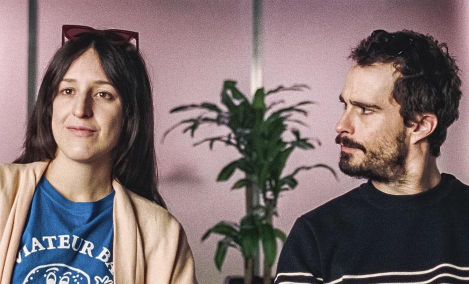 Monia Chokri, la soeur de Xavier Dolan