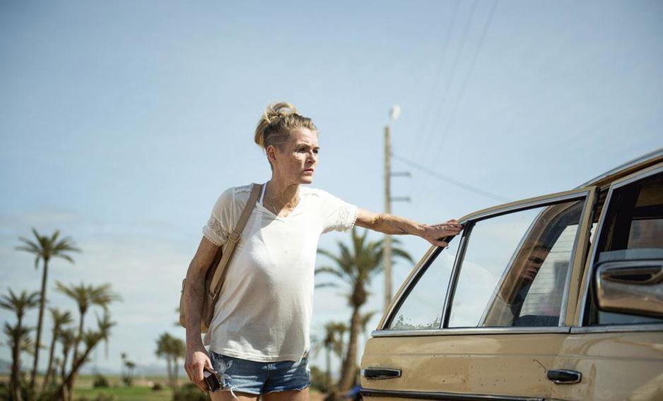 Sacha Polak herlanceert de Nederlandse cinema: 'Met de Vlaamse film gaat het ook niet zo fantastisch'