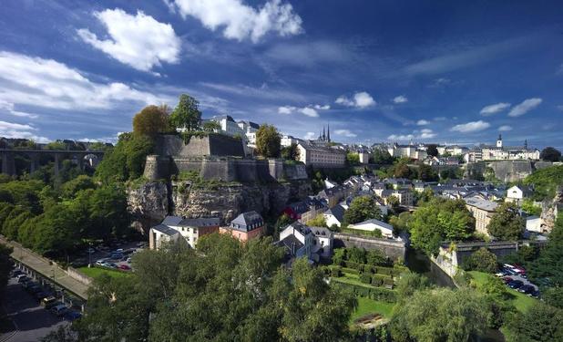 5 goeie redenen om dit najaar een weekendje Luxemburg te boeken