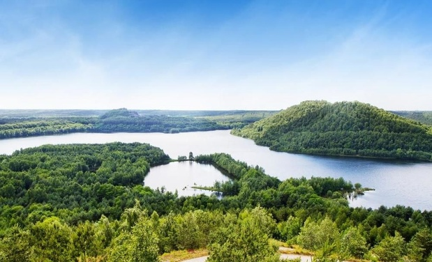 Enige Nationaal Park van België grijpt naast werelderfgoed