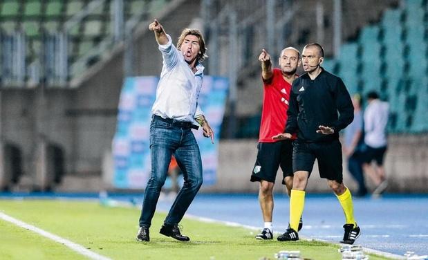 Ricardo Sá Pinto maakte zich bij Legia Warschau (opnieuw) onmogelijk