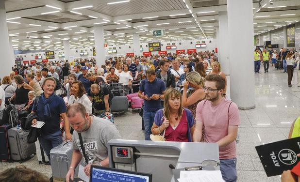 Pakketvakanties worden duurder in België