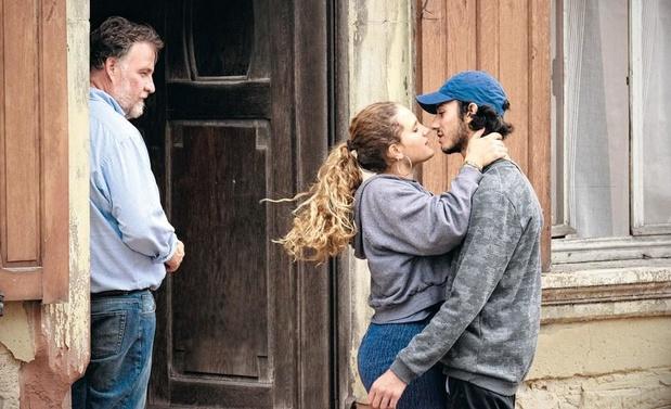 'C'est ça l'amour': teder familieportret waar een warm hart in klopt