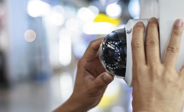 Een camera in uw apotheek?