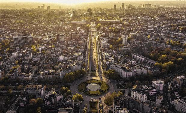 Bruxelles : la fièvre des enchères