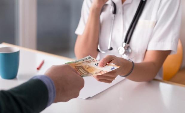 Honorarium voor beheer van globaal medisch dossier wordt licht verhoogd