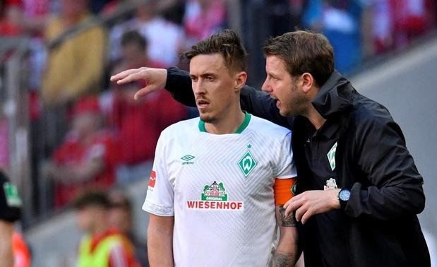 Werder Bremen gaat vol voor Europees voetbal
