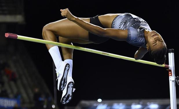 Nafi Thiam: de beste atleet ter wereld