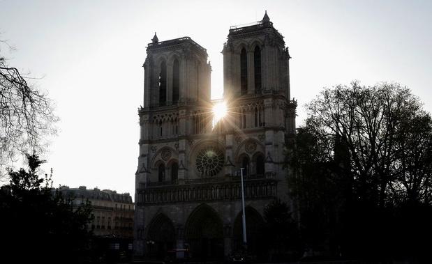 Sans Notre-Dame, le tourisme religieux orphelin d'une étape majeure