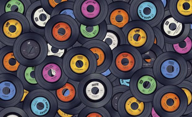 Vinyl gaat digitaal!