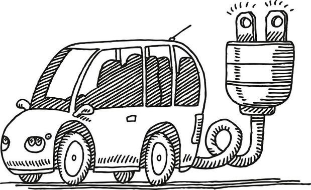Elektrische wagen heeft ook verborgen kosten