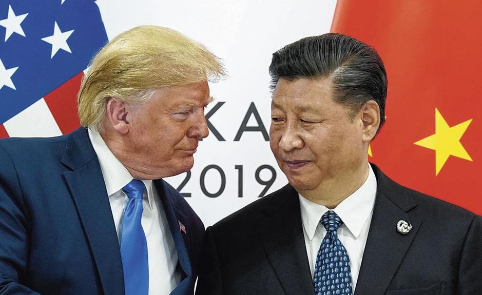 Experte Ashley Feng over de handelsoorlog: 'Wees niet naïef en bescherm je kroonjuwelen'