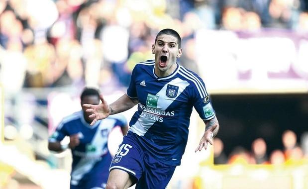 Huiszoeking bij Anderlecht: onderzoek naar transfer Aleksandar Mitrovic
