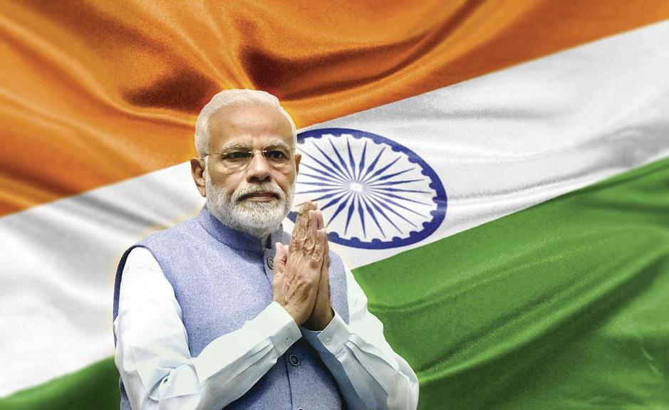 De ware plannen van premier Narendra Modi voor India: 'Er is geen plek voor minderheden'