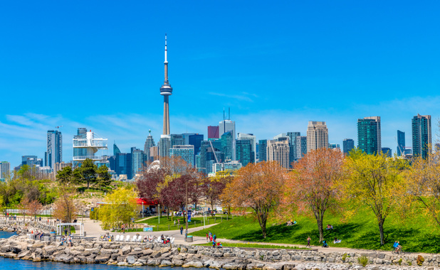 Smartcityplannen Toronto geschrapt