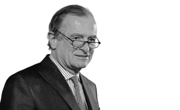 Jean-Pierre Berghmans - Ceo Lhoist