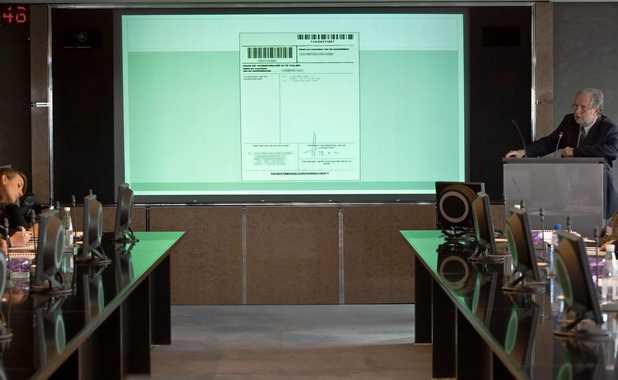 14.512 médecins ont prescrit des médicaments par voie électronique