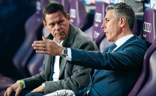'Anderlecht moet de nostalgie bannen en de blik richten op de toekomst'