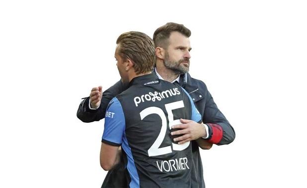 Club Brugge zoekt nieuwe staf