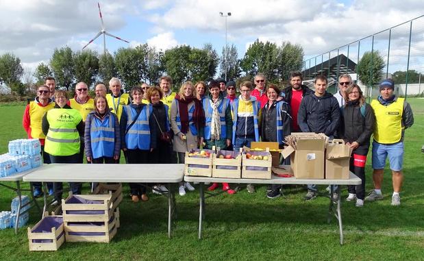566 deelnemers voor MOEV-Scholencross De Kegge in Gistel