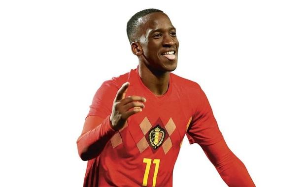Dodi Lukebakio voor 20 miljoen naar Hertha BSC